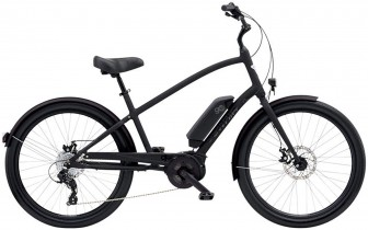 Electra Townie – Go. 8d E-Bike Hombre Bicicleta 26 250 W Bosch Motor eléctrico