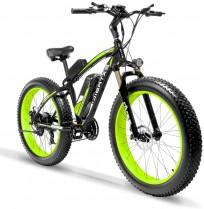 Extrbici XF660 Bicicleta eléctrica 48V 500W/1000W Bicicleta de montaña