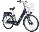 BANGL B Bicicleta eléctrica Ocio Viajes 48V Batería de Litio Bicicleta eléctrica Energía black