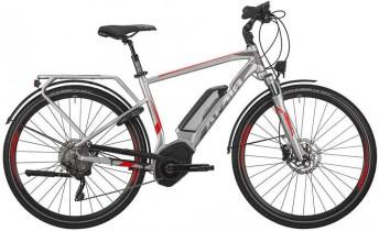 Atala E Bike 700c – Bicicleta eléctrica (10 velocidades, 28″)