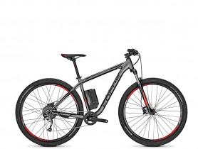 Focus Whistler² Hombre E-Bike S de bicicleta de montaña bicicleta eléctrica