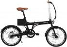 IWATMOTION Bicicleta Eléctrica iWatBike iUrban 20″ 50 Km 25 Km/h