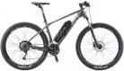 SAVADECK e-Bike, Bicicleta eléctrica Knight 3.0 con Cuadro de Carbono E-MTB