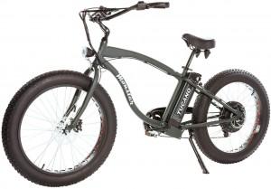Tucano Monster 26 Naked (Verde). Bicicleta eléctrica 26″