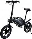 Urban Glide E-Bike 140 Negro Aluminio 35,6 cm (14″) Litio 15 kg – Bicicletas eléctricas