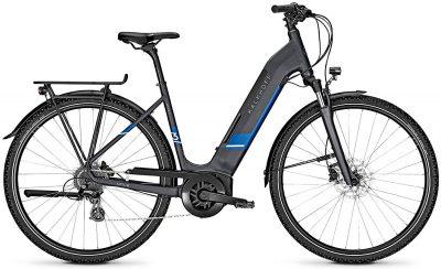 Kalkhoff Entice 3.B Move Bosch – Bicicleta eléctrica (400 WH, 2020)