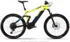 Haibike 2019 Sduro FullSeven LT 9.0 – Bicicleta eléctrica (27,5»), Amarillo y Azul