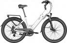 Legend eBikes Milano Bicicleta Eléctrica Urbana con Rueda de 26 Pulgadas