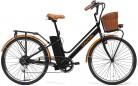 BIWBIK Bicicleta ELECTRICA Mod. GANTE BATERIA Ion Litio 36V12AH