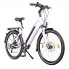 """NCM Milano Plus 48V, 26 """" Bicicleta eléctrica"""