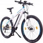NCM Moscow Plus Bicicleta eléctrica de montaña, 250W