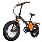 Addmotor MOTAN M-150 Bicicleta eléctrica 2017