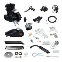 Ambienceo Motor Bicicleta Conversión Kit para Bicicleta Motorizada