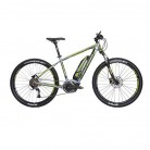 Atala E-Bike Youth Lite 27.5 9-V Talla 41 Yamaha 36 V 250 W