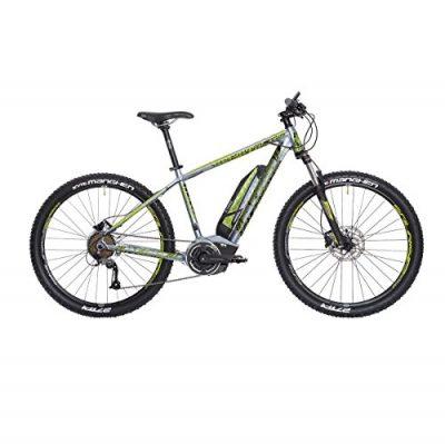 Atala E-Bike Youth Lite 27.5 9-V Talla 41 Yamaha 36 V 250 W