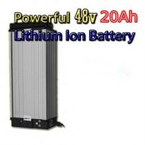 Batería de litio de 48 V 20 Ah