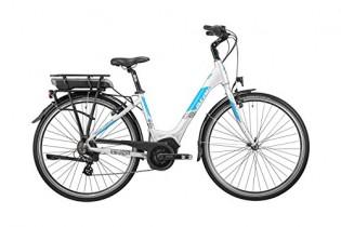 Bicicleta eléctrica de Ciudad con pedalada assistita Atala b-easy 28 Talla S (statura 155 – 170 cm), motor Bosch