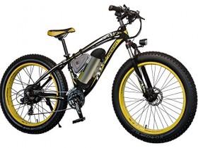 Bicicleta eléctrica de montaña Prescott 350W