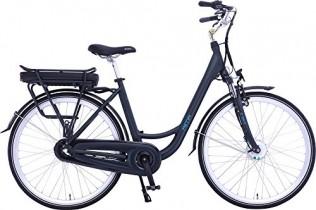 Bicicleta eléctrica de paseo modelo CT16008-F250BF