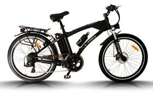 Bicicleta eléctrica Egarbike MTB Lifepo4 36V 10ah 26″ MONTAÑA