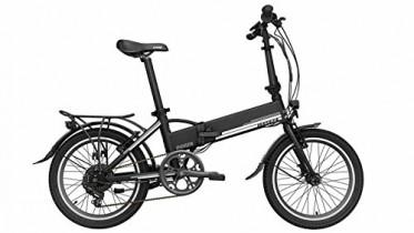 Bicicleta eléctrica plegable Legend Monza 8,8Ah