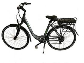 Bicicleta eléctrica Urbana/Paseo, FC Urban, 250W, 36V, e Bike