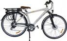 Bicicleta electrica City 2 rueda 28″
