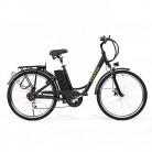 Bicicleta ELECTRICA Mod. Sunray 200 BATERIA Ion Litio 36V10AH