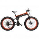 T750Plus 27 Velocidades 1000W/500W Bicicleta Eléctrica