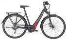 Bulls Verde Mover Lacuba Evo 25S Wave Bicicleta Eléctrica Brose Motor – 2018
