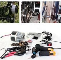 Cepillo eléctrico para bicicleta – 250 W