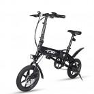 Chen0-super Plegable Bicicleta eléctrica Ligera