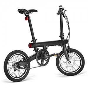 QiCycle XIAOMI, Adultos Unisex