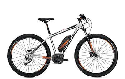 E-bike Focus jarifa2 EX Active 29 'Hombre 9 g Altus Bosch