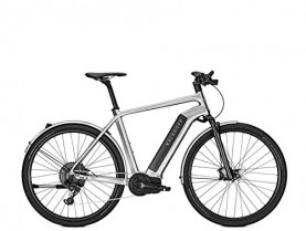 E-bike Kalkhoff Integrale Ltd 17.0 Ah 28 pulgadas 8 G