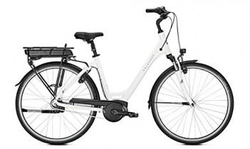 E-bike Kalkhoff Jubilee B7R Advance 7 de G 26 'Bosch