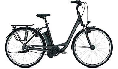E-bike Kalkhoff Jubilee i7r Excite 7 g 17 Ah Wave 28 'contrapedal atlasgrey 2018