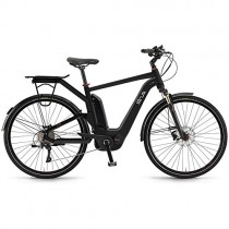 E-bike Sinus dyo10 28 'Hombre 10 g XT Bosch Performance