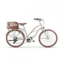 """E-MAUI – bicicleta eléctrica 26"""" 7s 11.6Ah 418Wh"""