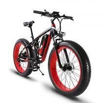 Electric ATV Limited Selling Worldwide Extrbici XF800 1000W 48V Roja
