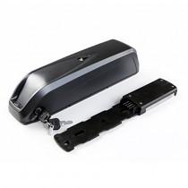 EVERPRO Batería 36 V 10.4 Ah Batería de Ion de Litio para E-Bike Pedelec y Cargador
