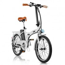 Moma Bikes Bicicleta Electrica