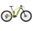 Focus JAM2 6.7 Plus 27.5» 150mm 10v Shimano amarilla