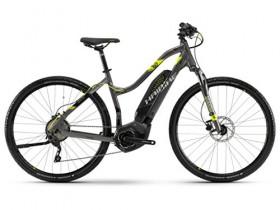HAIBIKE E-Bike Sduro