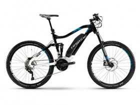 "Haibike E-Bike Sduro fullseven LT 5.0 27.5 "" Yamaha PW-se 500 WH"