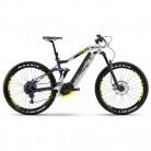 Haibike Xduro allmtn 7.0 E-Bike 500 WH S de Mountain Bike