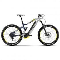 Haibike Xduro allmtn 7.0 E-Bike 500 WH S