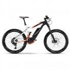 Haibike Xduro allmtn 8.0 500 WH bicicletas eléctricas Bosch