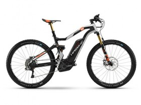 Haibike Xduro fullseven Carbon 10.0 E-Bike 500 WH S