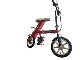 Helliot Bikes Neo Bicicleta Eléctrica